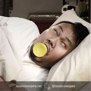 que hacer para no roncar cuando duermo