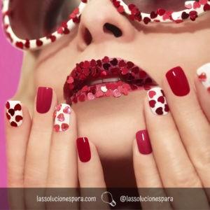 como crecer las uñas y tenerlas sanas
