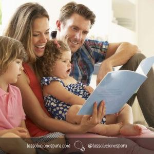 Consejos Para Educar A Los Hijos