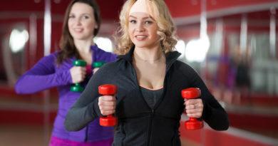 Tips Para Aumentar Masa Muscular