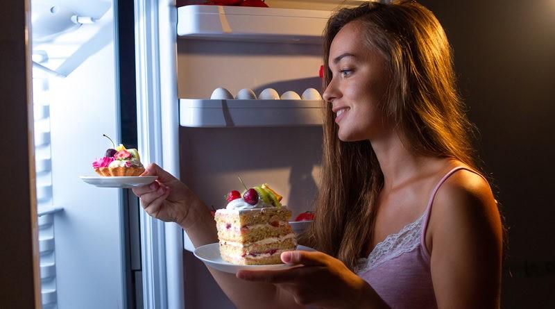 Tips Para Dejar De Comer Por La Noche