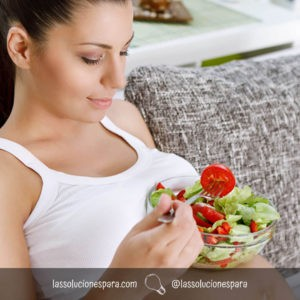 Que Comer Para Quedar Embarazada
