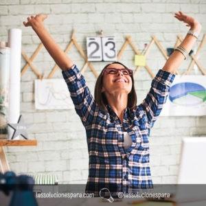 Ser Feliz En El Trabajo
