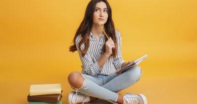 Hábitos Para Estudiar