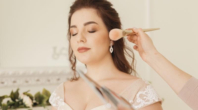 Tips de Maquillaje Para Novias