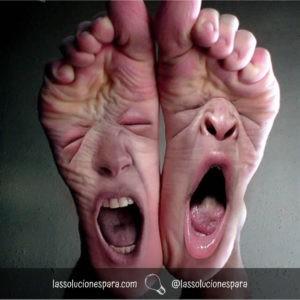 Remedios Para El Mal Olor De pies