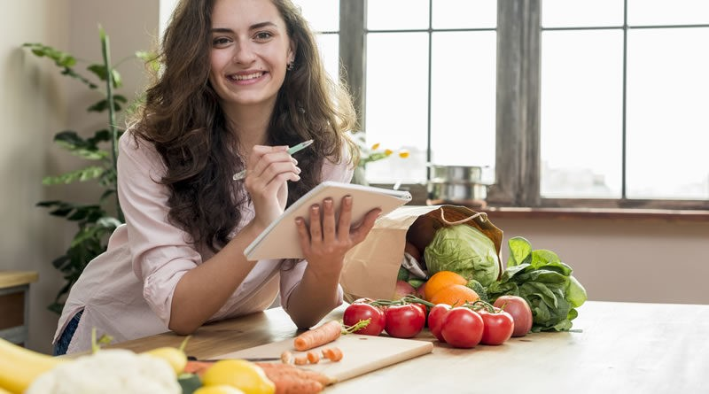 Beneficios De Consumir Vegetales