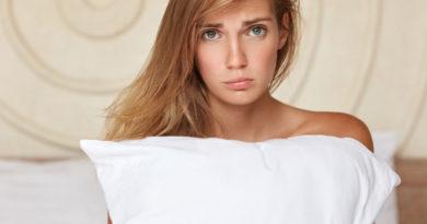 Causas De Los Trastornos Del Sueño