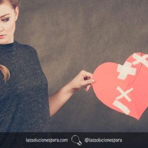 Como superar a tu ex pareja