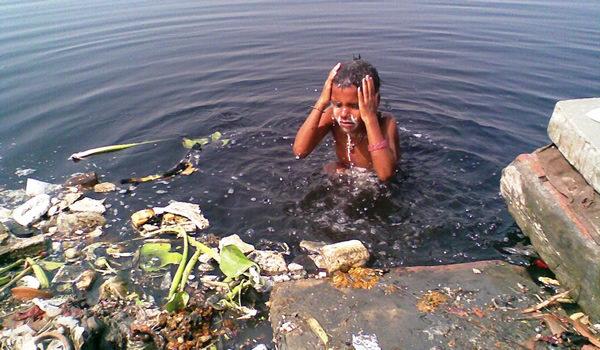 Soluciones Ante La Contaminación Del Agua