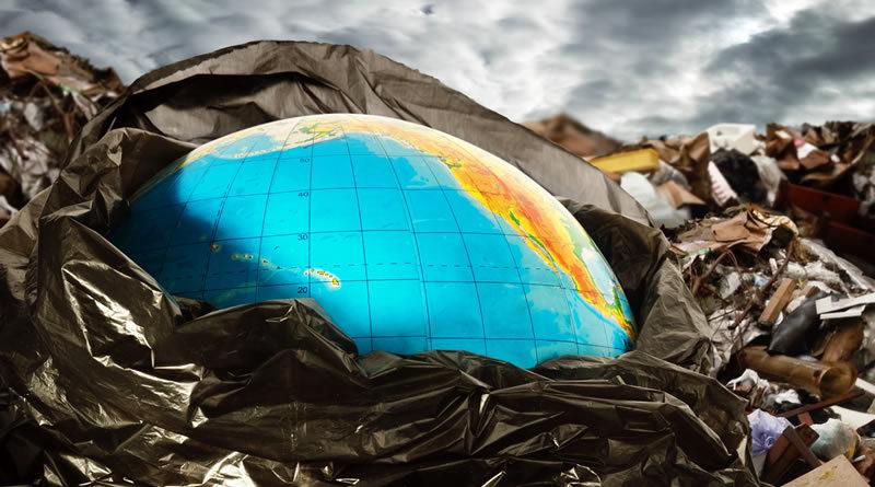 Soluciones Para La Contaminación Del Suelo