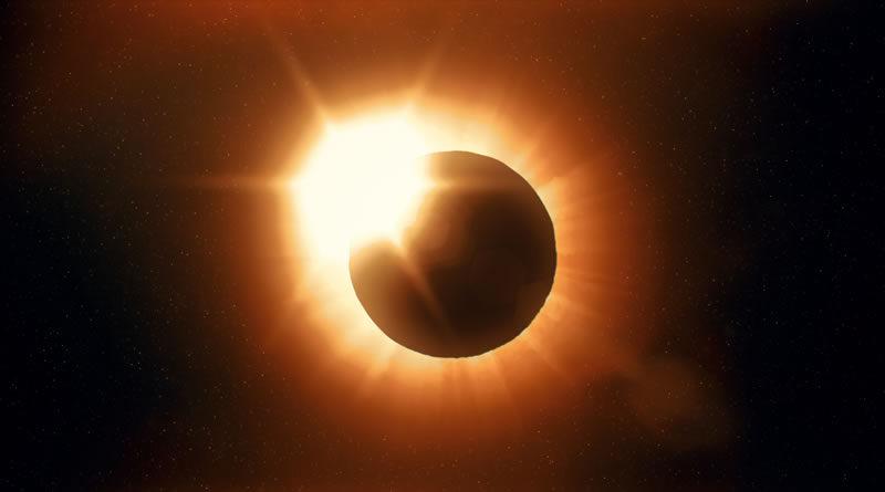 Ver Un Eclipse Solar