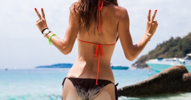 Cuidados De La Piel En La Playa
