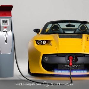 Comprar Un Vehículo eléctrico