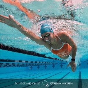 Tips Para Aprender A Nadar
