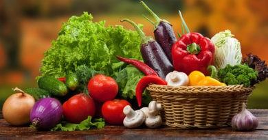 Escalibada De Verduras