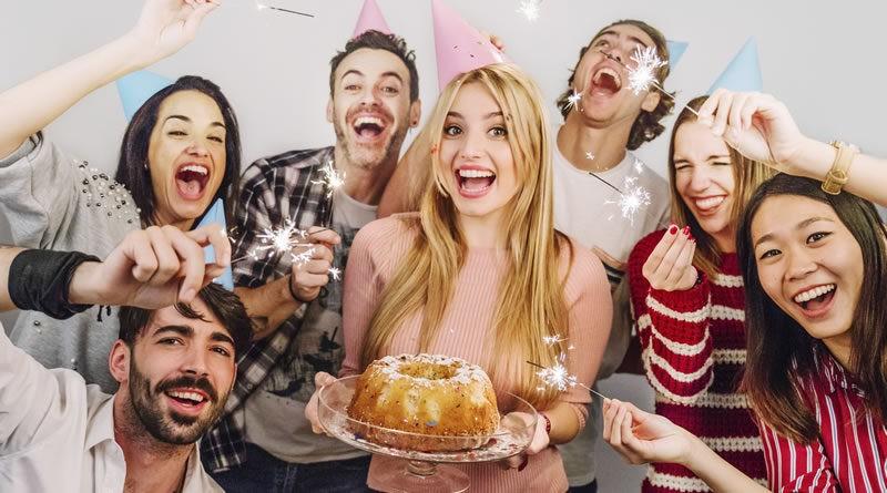 Organizar Una Fiesta Sorpresa De Cumpleaños