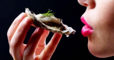 Alimentos Afrodisiacos Naturales