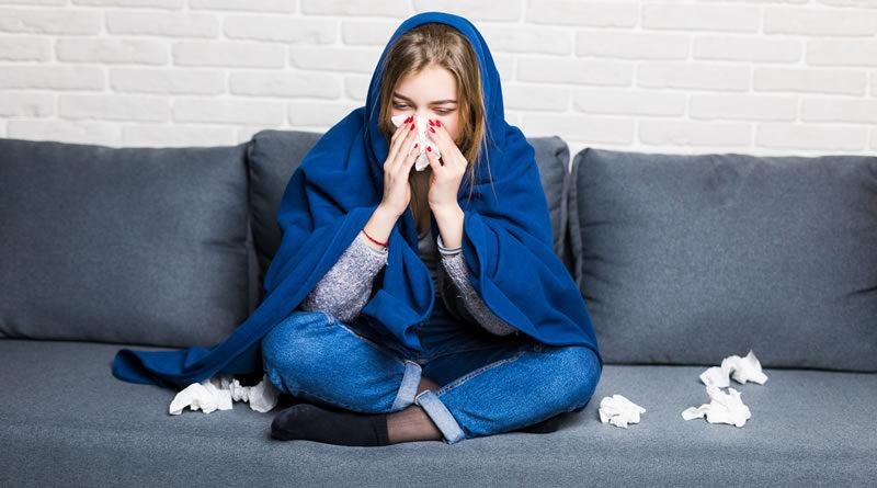 Consejos Para Evitar Y Prevenir Los Resfriados