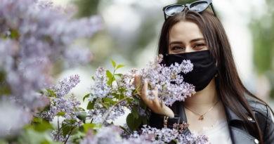 Alergia Primaveral. Causas Y Remedios