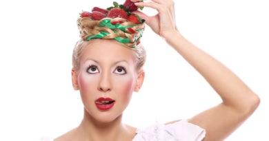 Los Beneficios De Comer Frutas Y Verduras Rojas