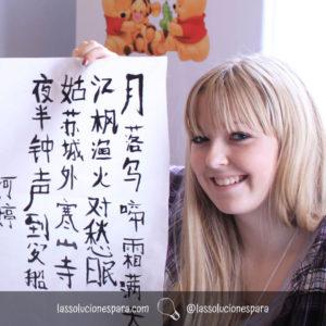 aprender chino mandarin