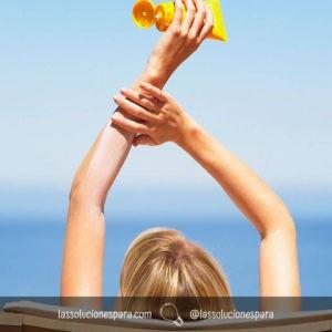 Elegir El Protector Solar Adecuado
