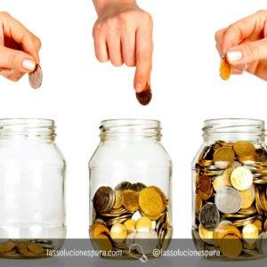 Ahorrar Dinero Rápidamente