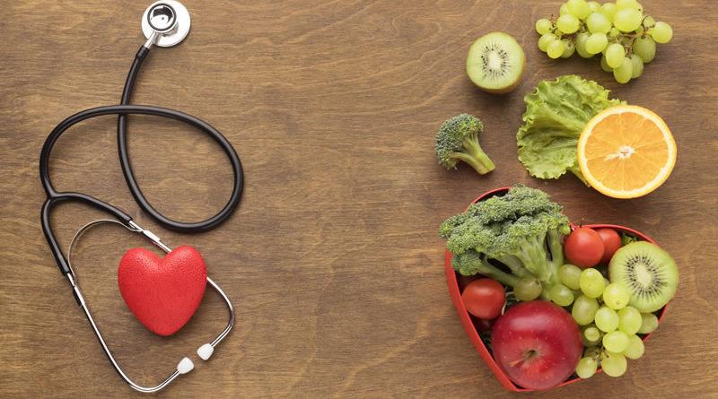 Claves para llevar una dieta cardiosaludable