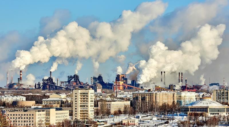 Reducir La Contaminación En Las Ciudades