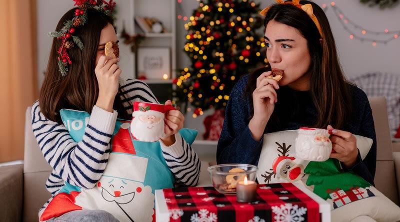Evitar Engordar En Navidad Es Posible